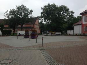 Das Leben tobt in Bad Dürrheim...