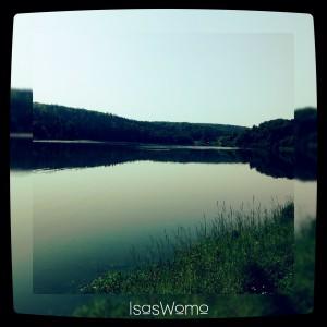 Einer von unendlich vielen schwedischen Seen