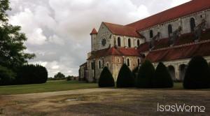 Geheimes Kloster in Pitro
