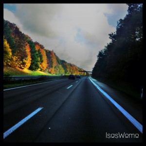 Herbststimmung .. sooo schön!