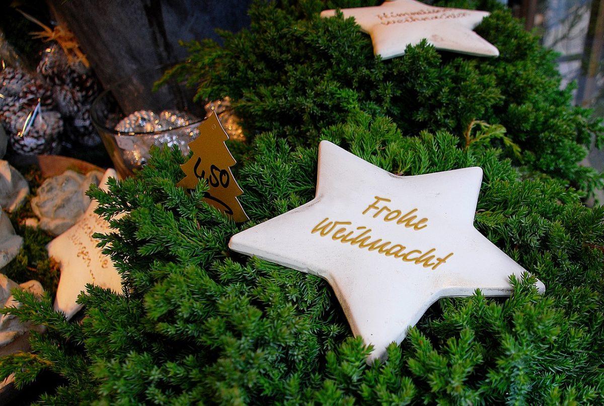 17 und mehr tolle Weihnachtsmärkte für eine Wohnmobiltour