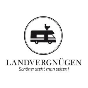 Landvergnügen und Camping Karten