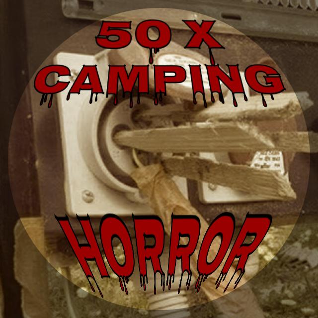 50 Fehler beim campen