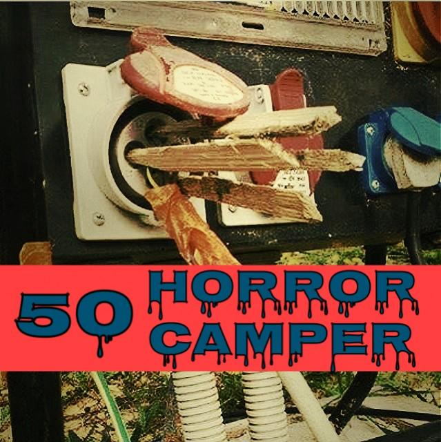 Fehler beim Camping - 50 Eine die Du nie tun solltest- Camping für Anfänger