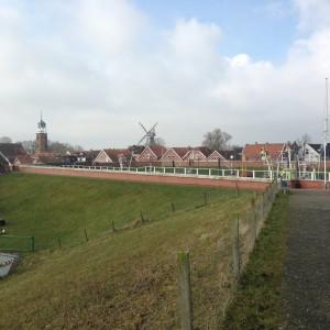 Ditzum Dorf