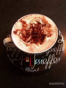 Sylt Kakao Leihensieffer