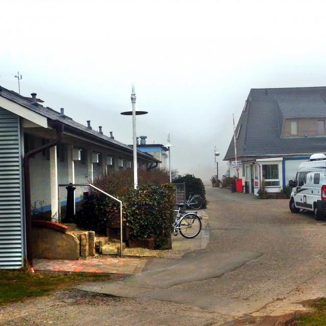 Sylt Campingplatz Südhörn