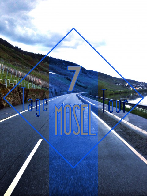 7 Tage Wohnmobil Mosel Tour