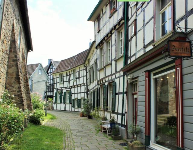 Innenstadt Hattingen