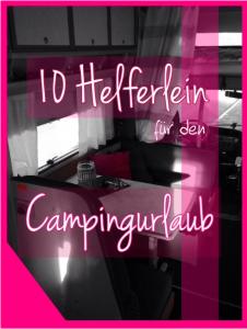 10 Helferlein