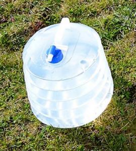 10 Liter Falt-Kanister