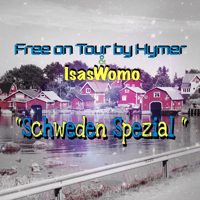 Schweden Spezial by Free on Tour Hymer