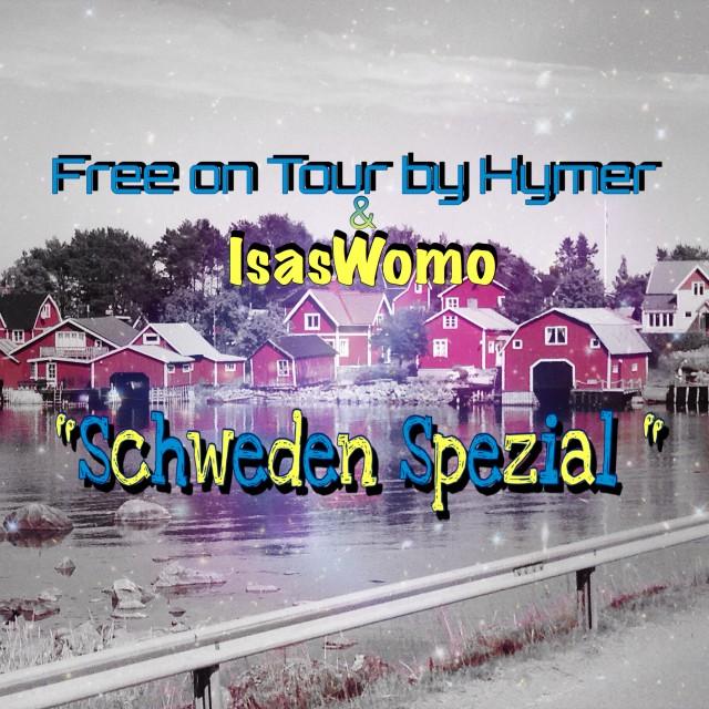 Schweden Spezial by Free on Tour Hymer