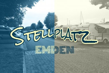 Titelbild Stellplatz Emden