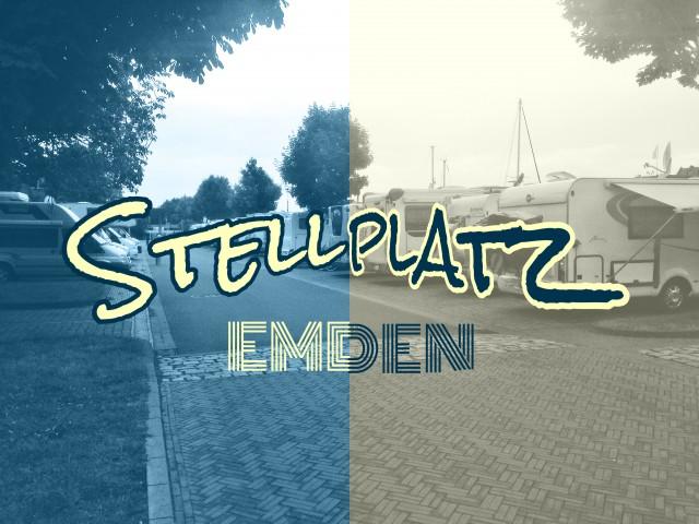 Wohnmobil Stellplatz Emden