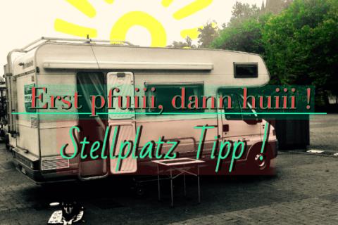 Wohnmobil Stellplatz Bad Bentheim Geheimtipp