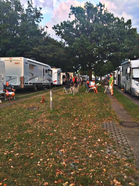 Camperleben Caravan Salon