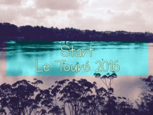 Le Toure 2016 Start, D-dorf- Normandie