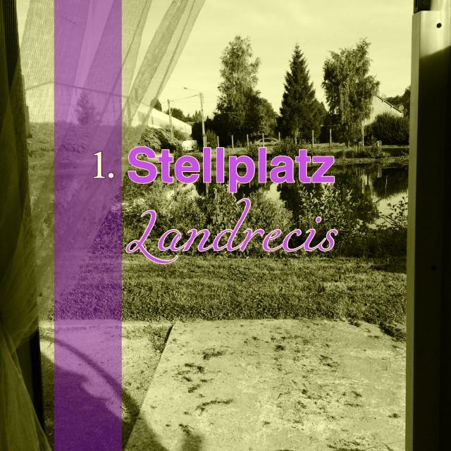 Le Toure 2016- 1.Stellplatz Landrecis