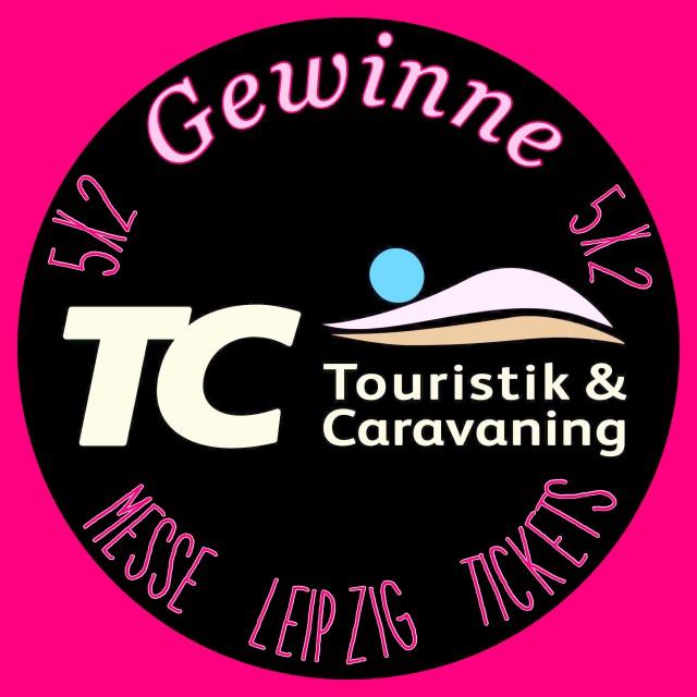Touristik und Caravaning Messe Leipzig – GEWINNSPIEL !!!