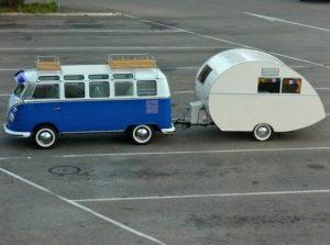 Tab Wohnwagen