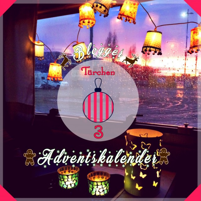 Blogger Adventskalender Türchen 3 – Misses Backpack