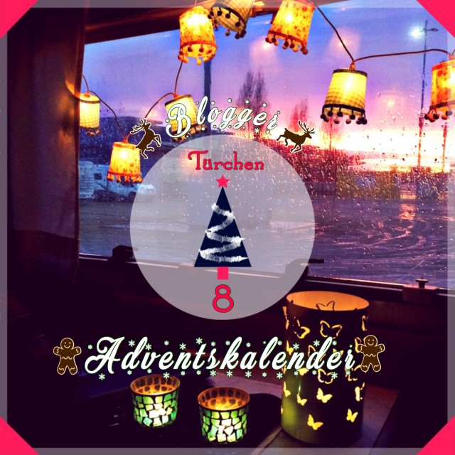 Blogger Adventskalender Türchen 8~ UMIWO
