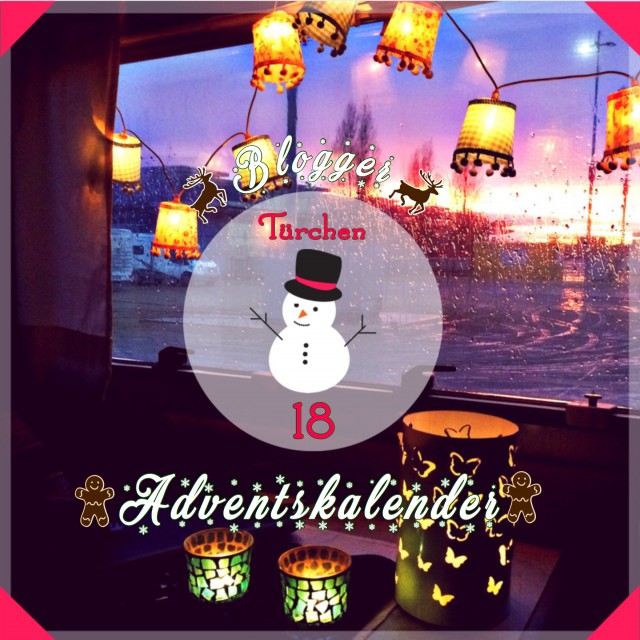 Blogger Adventskalender 18 ~ Futzipelz