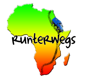 Logo runterwegs