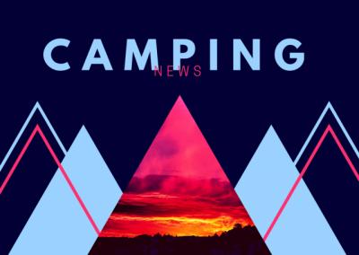 Mit einem VW Bulli reisen- Ein Camping Hype!