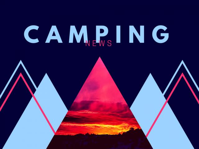 Die IsasWomo Camping News