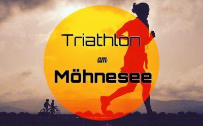 Triathlon am Möhnese… ein tolles Erlebnis!