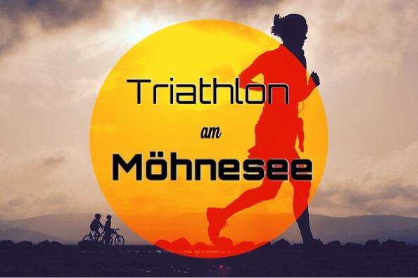 Erlebniss Triathlon und Camping