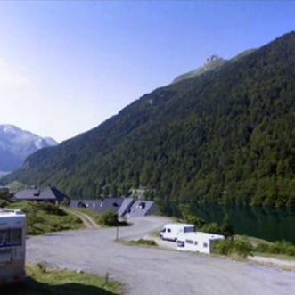 Wild camping in Frankreichs Bergen