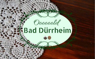 Ooold Bad Dürrheim… D-land Sommer 2015/ 3