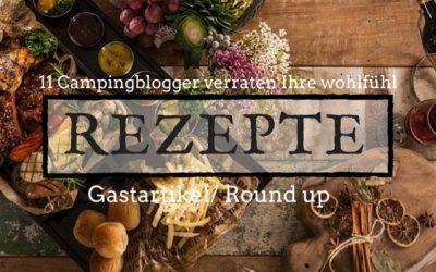 Kochen im Wohnmobil-Campingblogger verraten ihre Lieblingsrezepte
