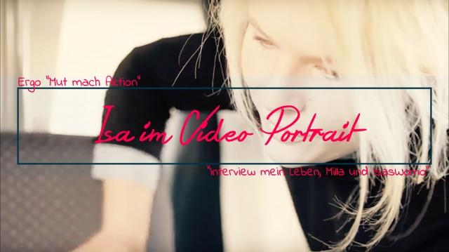 Isa im Video Portrait – Über IsasWomo