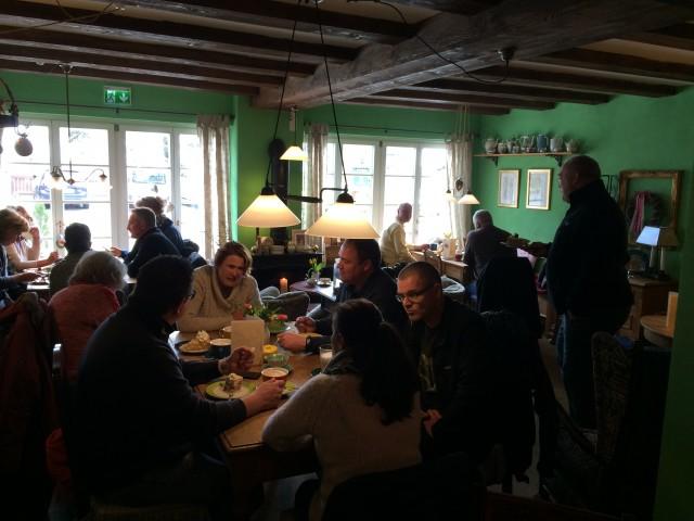 Tolles Cafe in Winterberg / Neuastenberg!