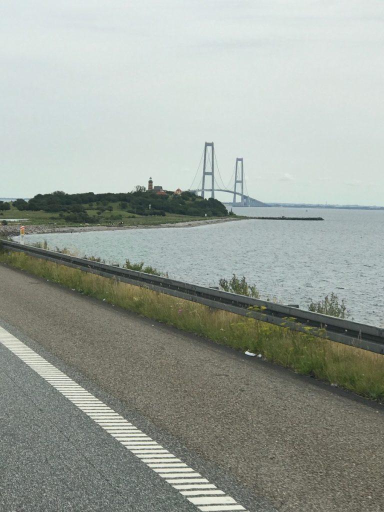 Brücken Dänemark