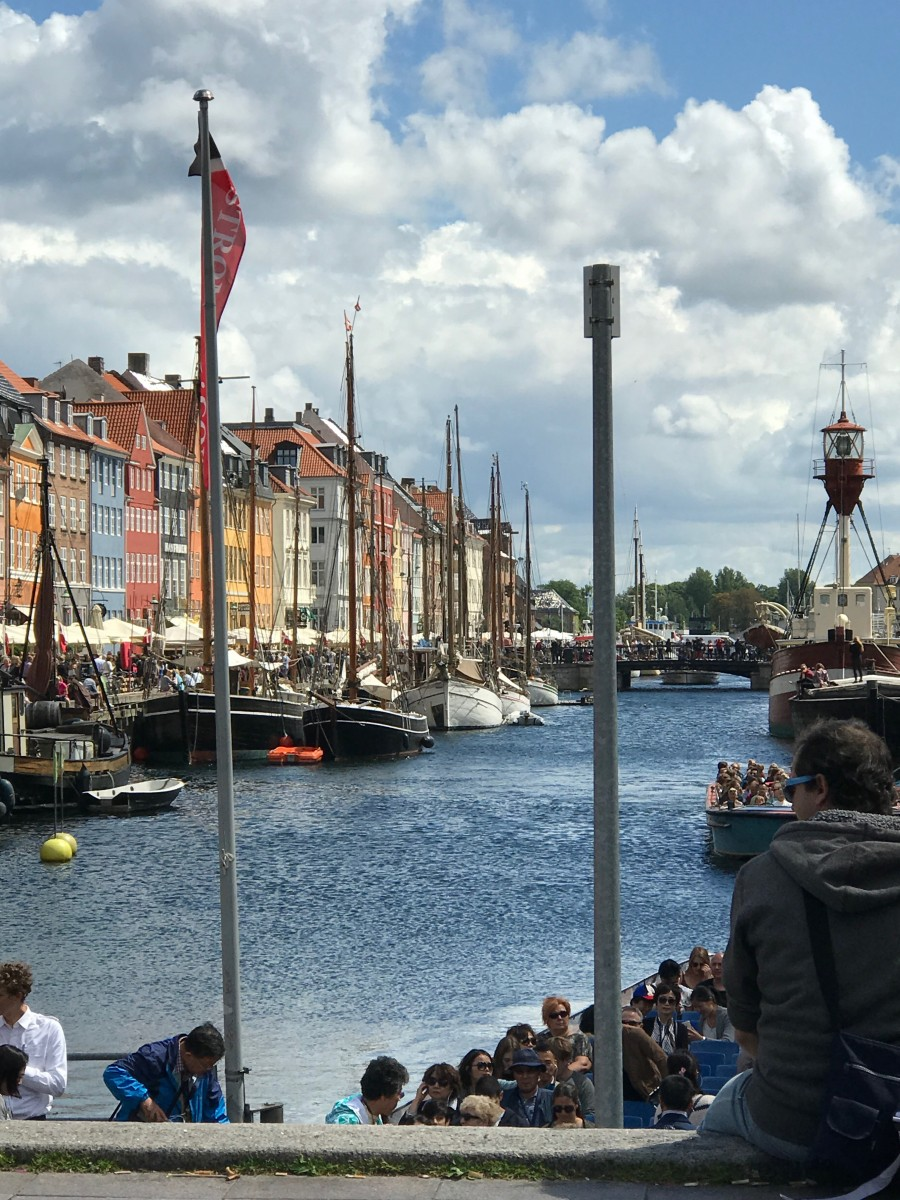 Das muss man in Kopenhagen gesehen haben