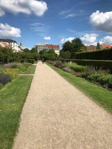 Tolle Parks und Gärten in Kopenhagen