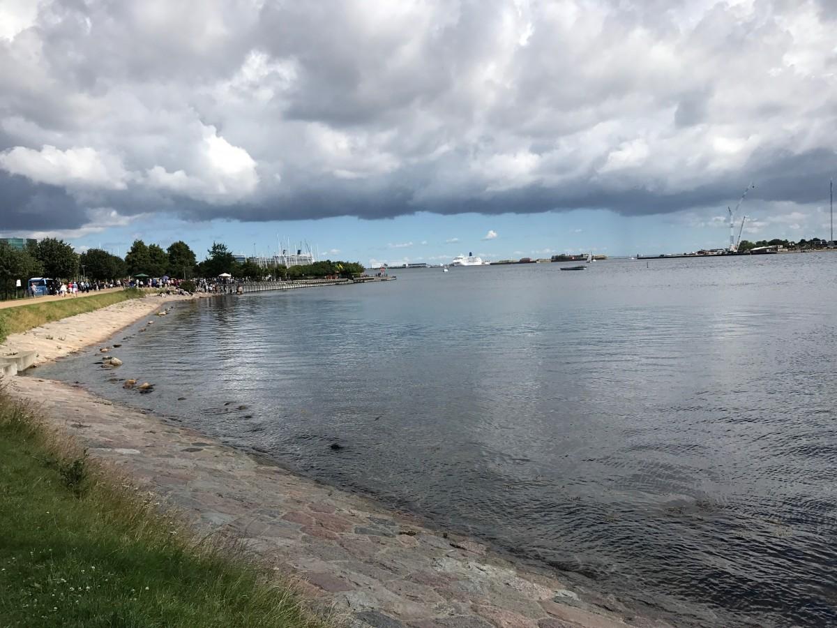 Kleine Meerjumgfrau Dänemark