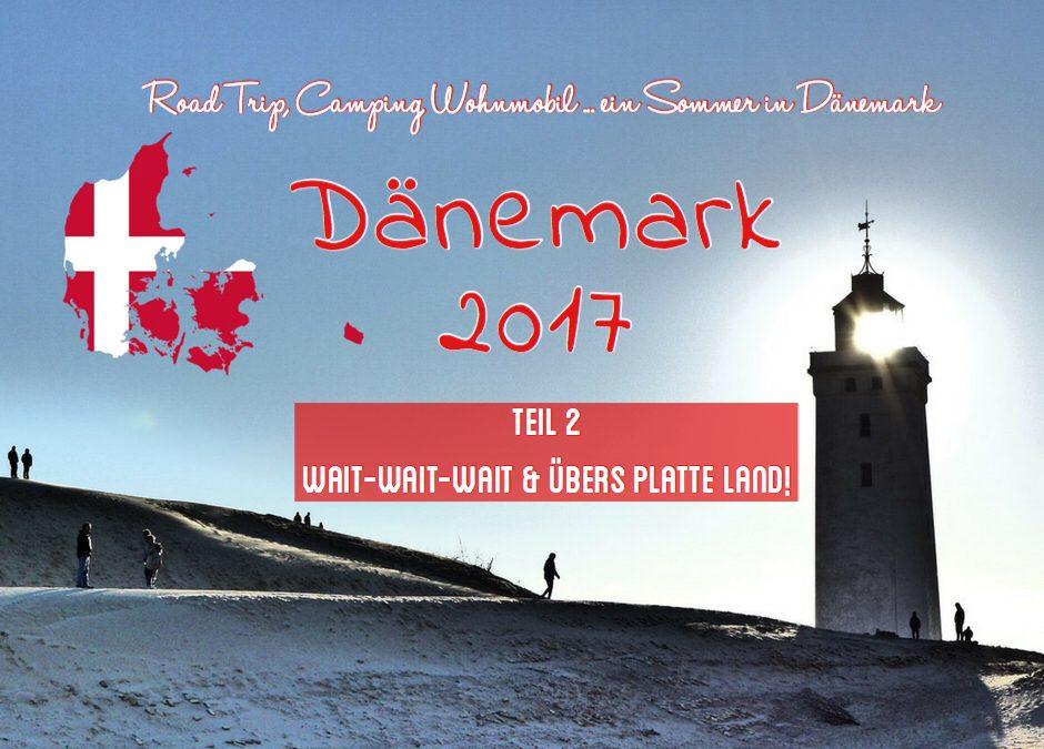 Dänemark SPEZIAL – Tourbuch Teil 2 – Dänemarks Mitte