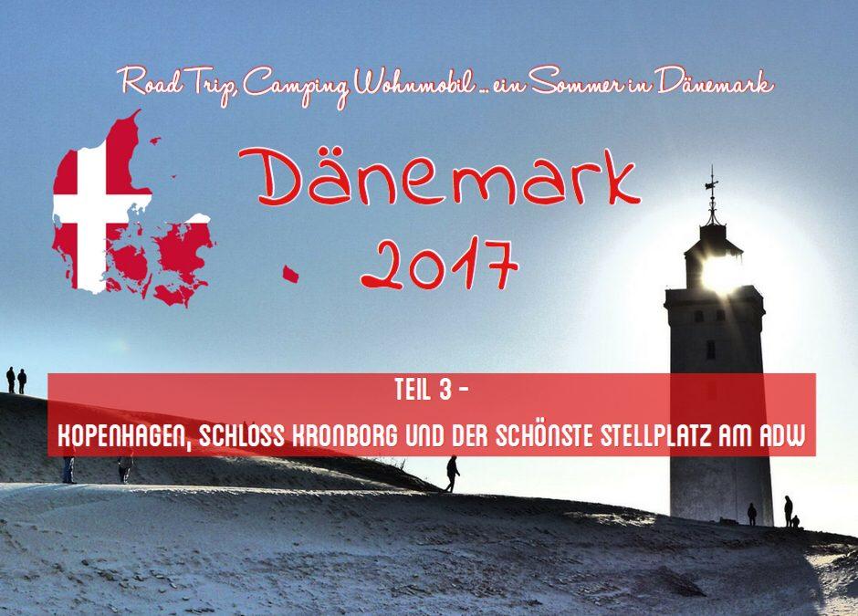 Mein Road Trip durch Dänemark Teil 3