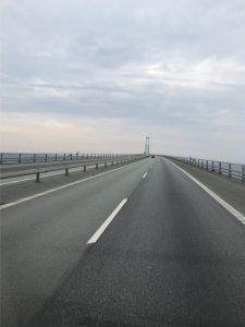 Lange Brücken in Dänemark