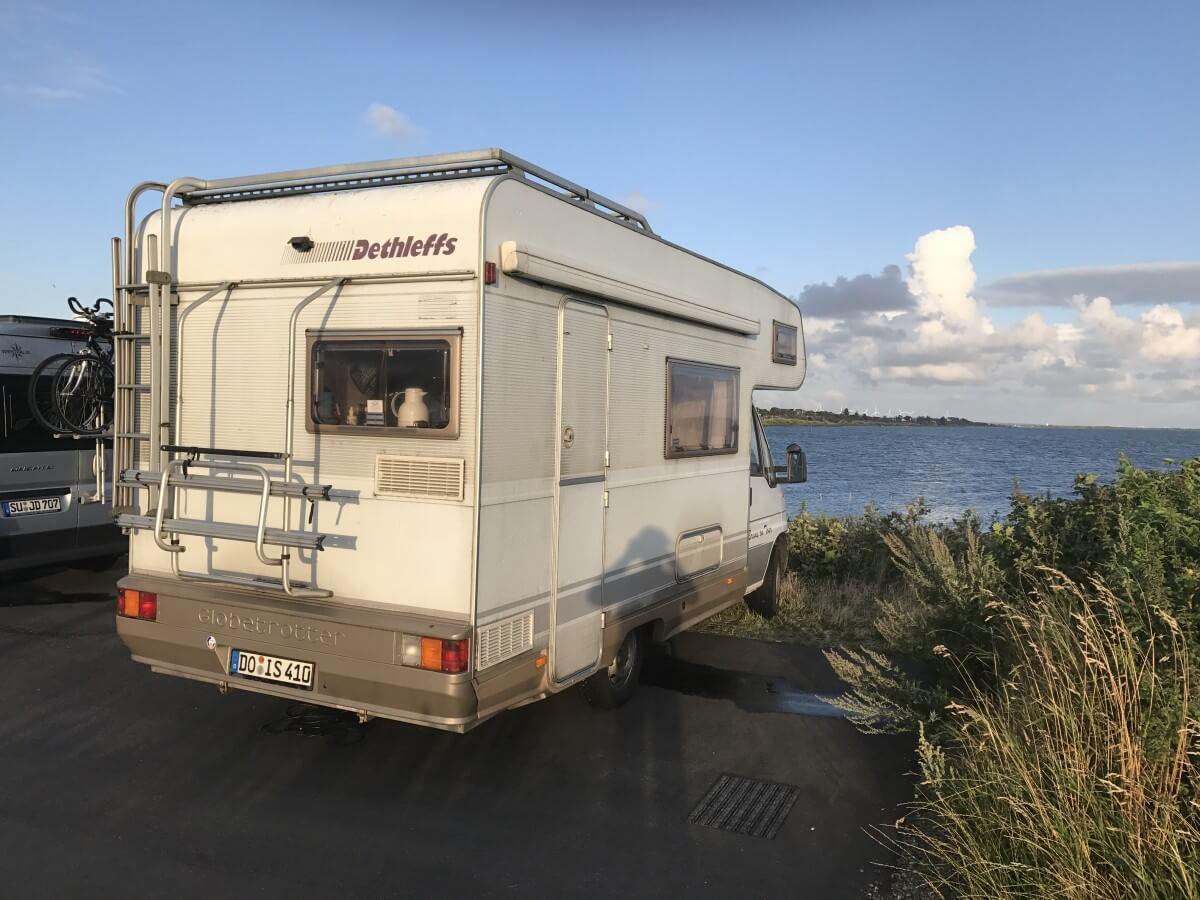 Mit dem Wohnmobil durch Dänemark, mein ehrliches Fazit nach 9 Wochen