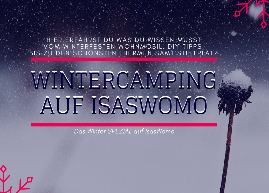 Wintercamping SPEZIAL