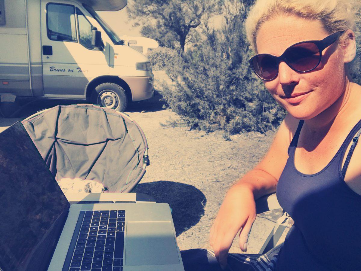 Arbeiten als Campingbloggerin , Fazit nach 2 Jahren