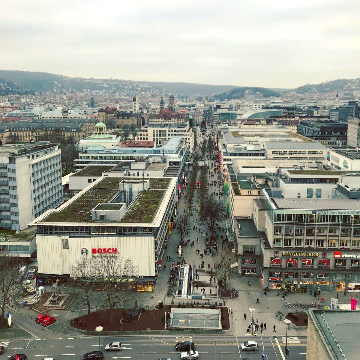 CMT2018 in Stuttgart