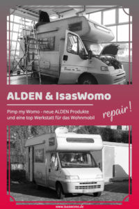 Wohnmobil Elektronik und Reparatur
